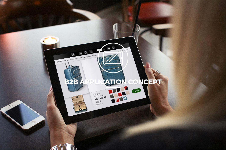 B2B-app-tablet-concept