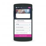 Customization process - popwing app