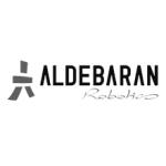 Aldebaran Robotics logo