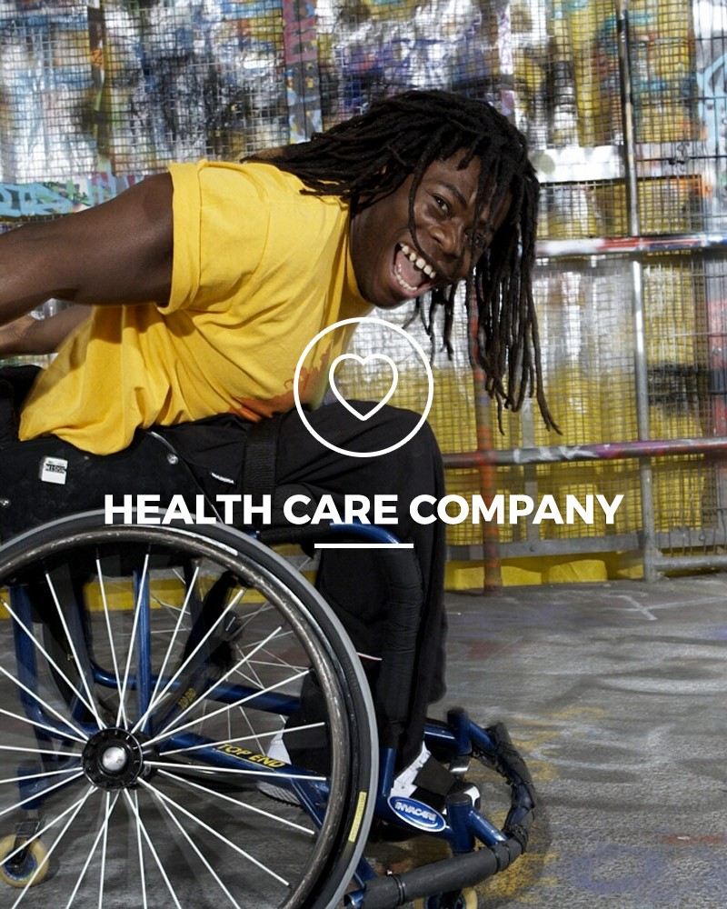 Health care company