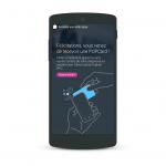 Card association - popwing app