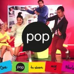 Popwings, One Pop to share my world. Credit photo: popwings