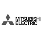Mitsubishi Electric logo