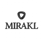 Mirakl, marketplace solution logo