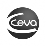 CEVA animal health care logo