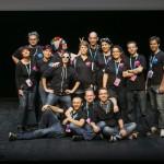Team member - paris web