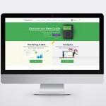 PrestaShop redesign - homepage logued