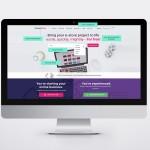 Prestashop - homepage onboarding